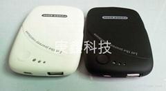 3000MAH移动电源聚合物电池手机充电器
