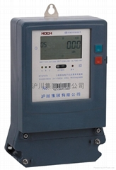 DTSF870型電子式三相多費率電表