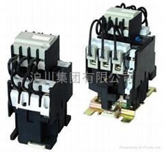 CJX2(LC1-D)系列交流接觸器