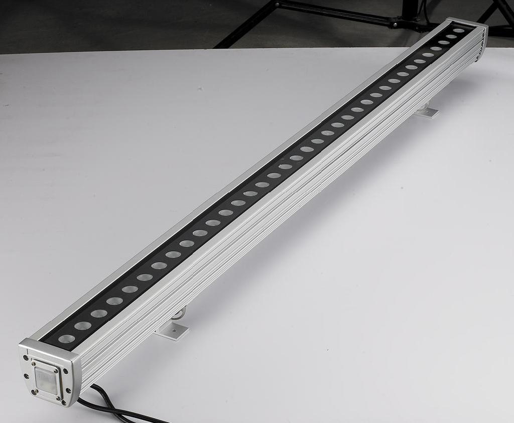 Aluminous Lighting Products : Led aluminum bar bree china manufacturer