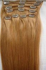 Remi Clip Hair Set