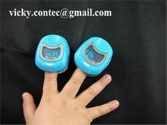 Children Fingertip Pulse Oximeter - CMS