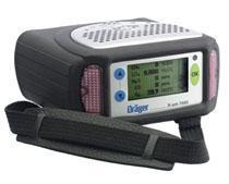 德尔格Drager 五合一气体检测仪