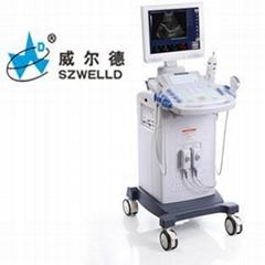 Trolley Ultrasound scanner