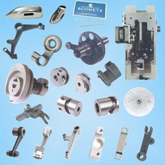 spare parts for special embroidery machine