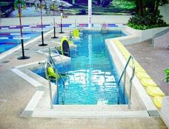 水中健身器材