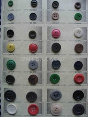 天然钮扣,果实钮扣