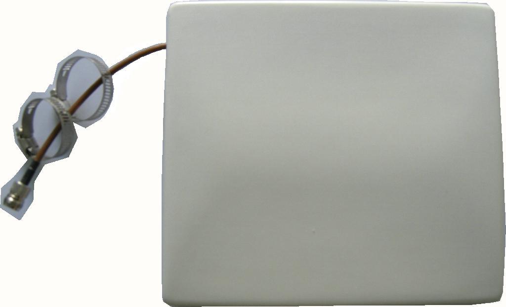 RFID Long-range Circular Polarization Antenna--NFC-9603R