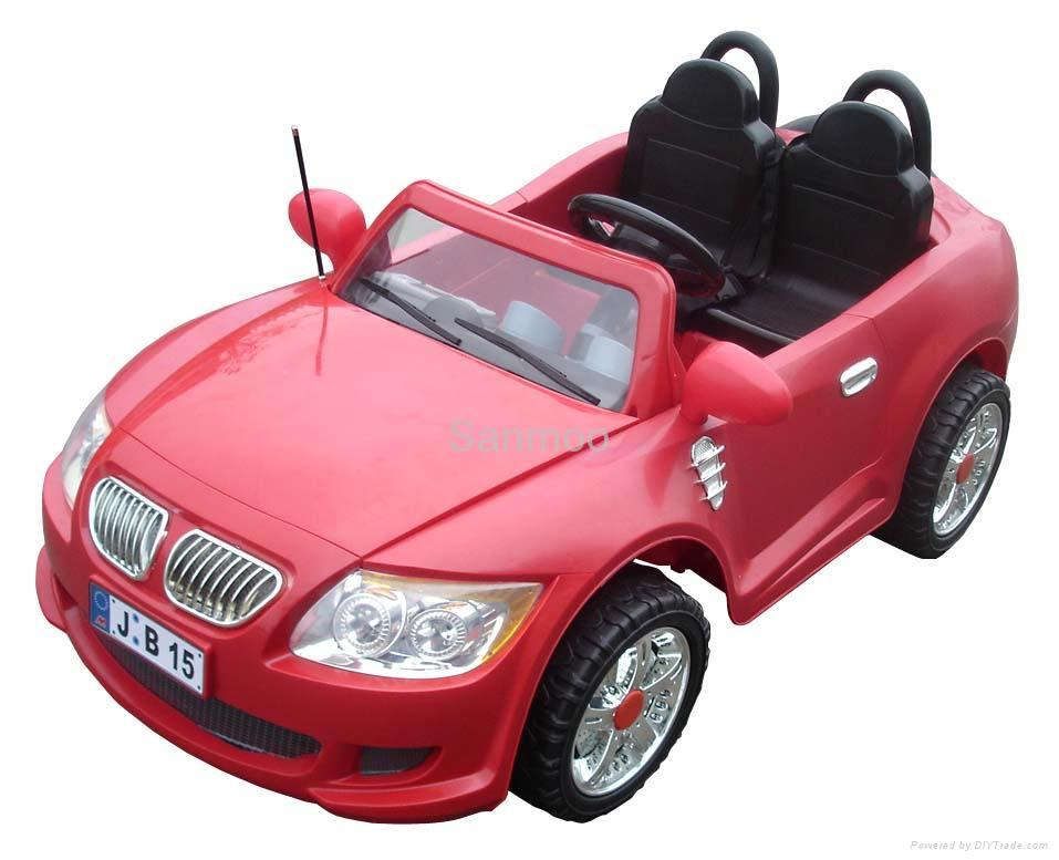 Kids Electric Cars  Seater