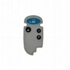 汽车遥控器按键01