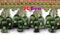 JCBen JC-FRHF-2061-21 Fringe