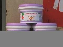 高性能K11防水材料