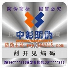 上海中杉實業有限公司