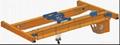 Double girder (Beam) Overhead