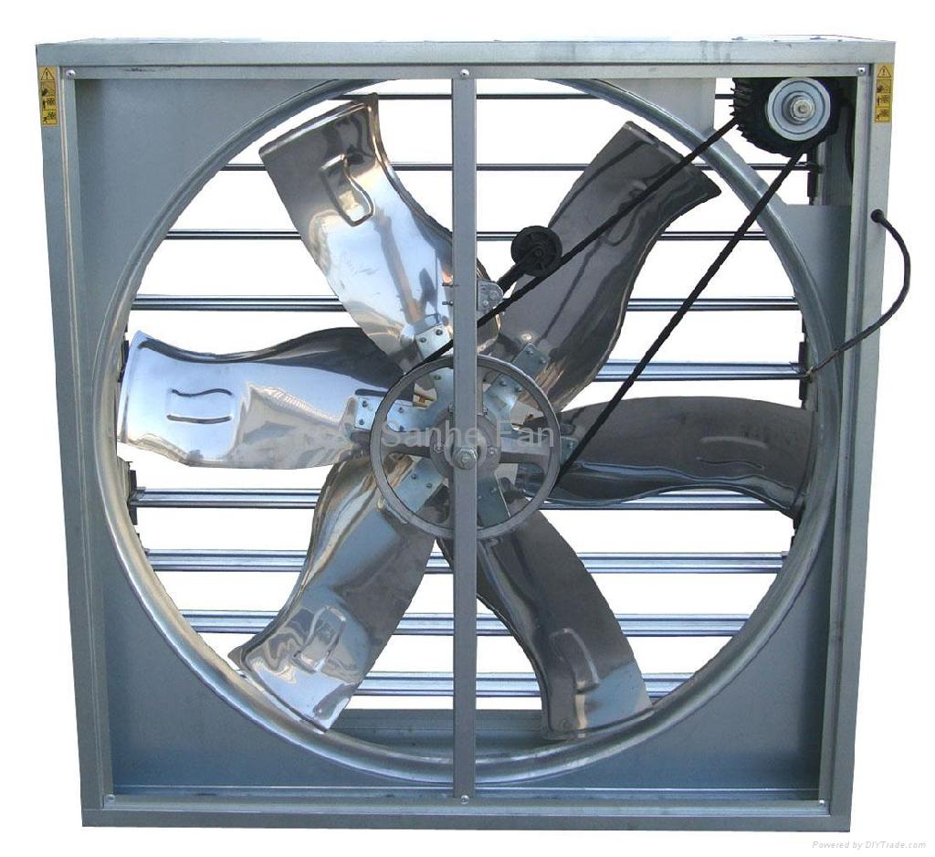 Industrial Exhaust Fans For Fumes : Industrial exhaust fsn ventilation fan air blower china