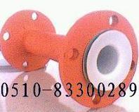 製藥供水設備--鋼襯塑復管道