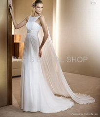 Wedding Dress for Brides