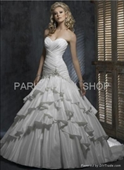 Bridal Gowns for Wedding Ceremony