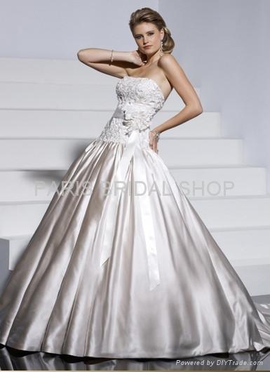 Bridal Gowns for Wedding Ceremony - Jenna, Meryl