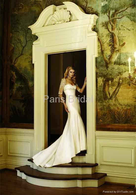 優質婚紗禮服 1