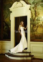 優質婚紗禮服