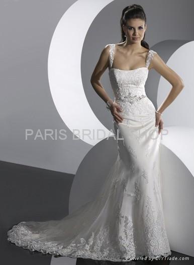 優質婚紗禮服 4