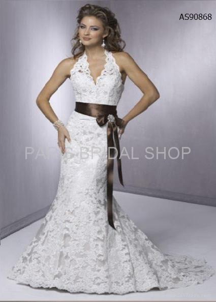 優質婚紗禮服 5