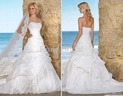 Wedding Dress Wear