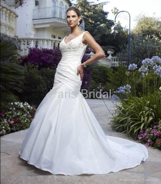 優質婚紗禮服 2