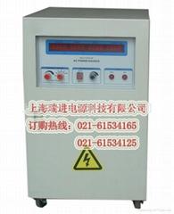 单相变频电源  110V电源