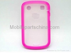 For blackberry 9930 tpu case
