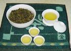 濃香型鐵觀音茶葉