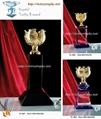 水晶獎盃獎牌獎座 1