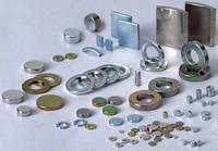 釹鐵硼永久磁鐵