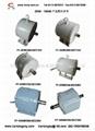 Permanent Magenet Generator for wind turbine