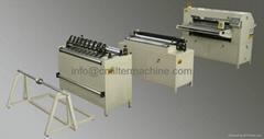 Full-auto Knife Paper Pl