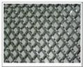 Electrio galvanized square wire netting