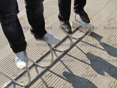 自行車架 不鏽鋼自行車架