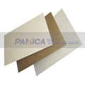 rigid mica laminated sheet low smoke electrical heating layer