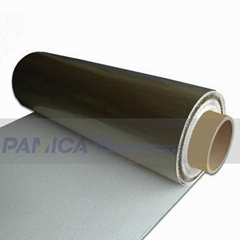 glass+mica+glass tape thermal insulation material fireproof layer