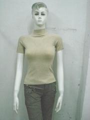 东莞厂家直销3元女装,6元男T恤