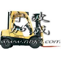 宁波叉车海斯特内燃叉车