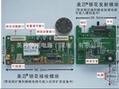 美芯VHF/UHF无线语音音频传输模块