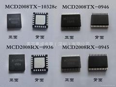 UHF接收發射芯片