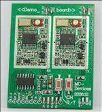 内置VCO锁相环数据语音收发芯片