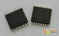 200-1300MHZ双通道锁相环芯片(MCD8825B)
