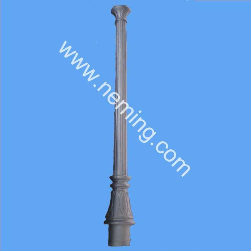 Outdoor Lamp Post Australia: P-02 (China Manufacturer)