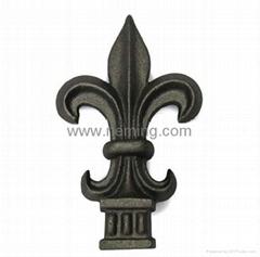 Cast Iron Ornamental Finials