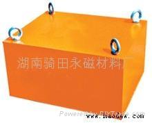 強力磁板磁鐵 2