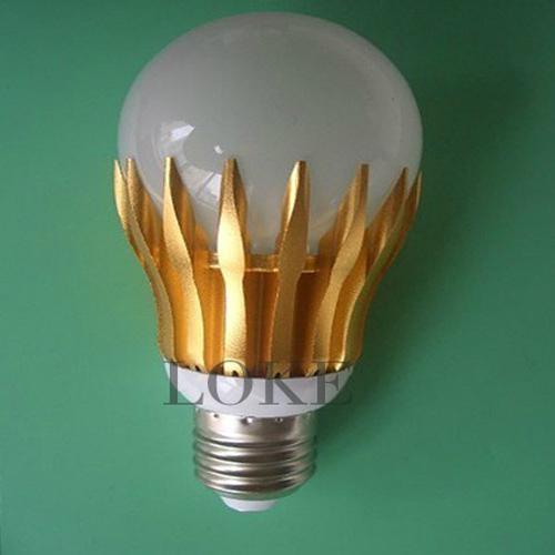 led球泡燈5w 1
